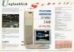 PC33-Werbung
